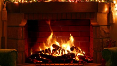 Fireplace Wallpaper (57+ images)