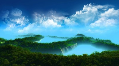 Heaven Wallpaper Backgrounds (55+ images)
