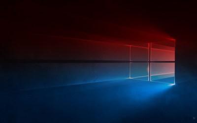 Windows 10 Futuristic Wallpaper (70+ images)