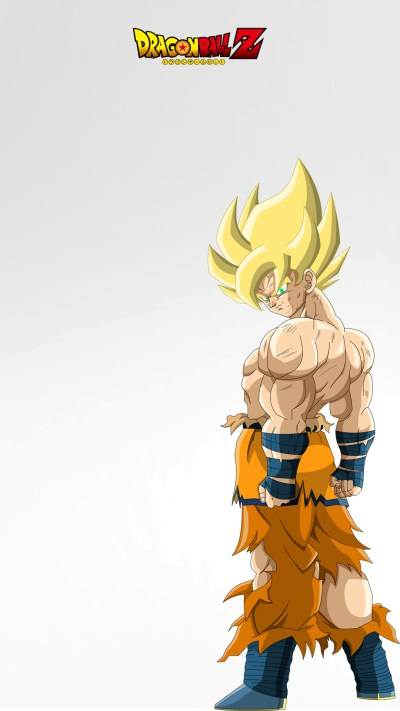 Goku iPhone Wallpaper (64+ images)