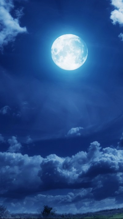 Cool Moon Backgrounds (62+ images)