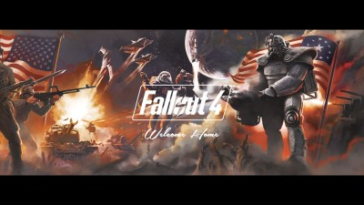 Fallout 4 Desktop Wallpaper (76+ images)