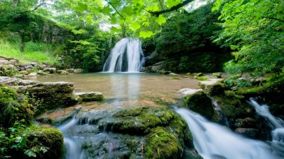 Live Waterfalls Wallpapers with Sound (36+ images)