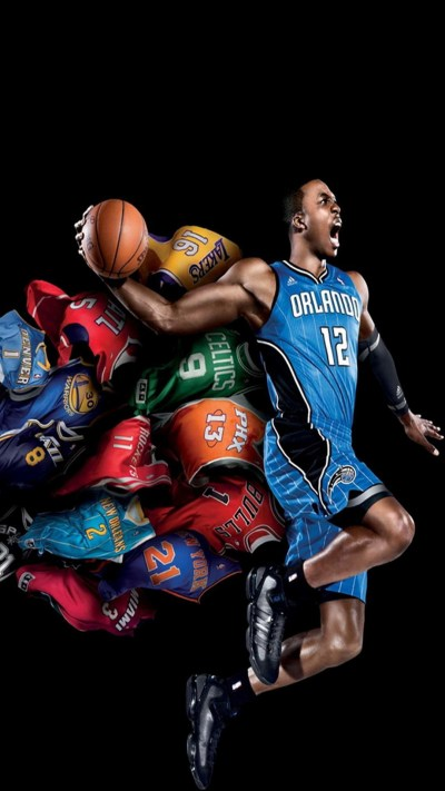 Cool Basketball Wallpapers for iPhone (60+ images)