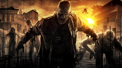 Zombie Wallpapers HD (76+ images)
