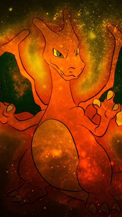 Charizard Wallpaper (69+ images)