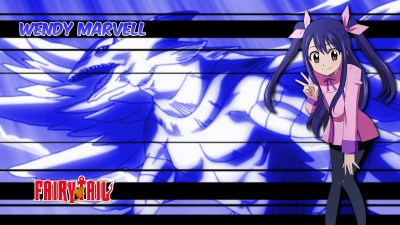 Wendy Marvell Wallpapers (66+ images)
