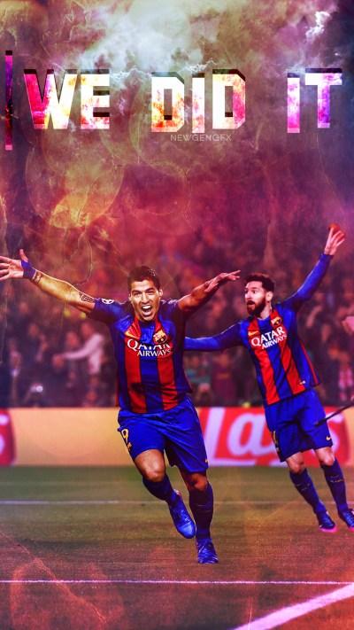 Suarez FC Barcelona Wallpapers (78+ images)