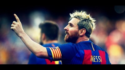 Lionel Messi HD Wallpapers 2018 (80+ images)