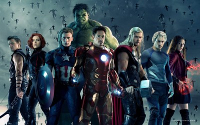 The Avenger Wallpaper HD (76+ images)