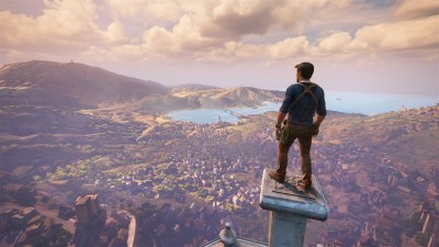 Uncharted 4 Wallpaper HD (82+ images)