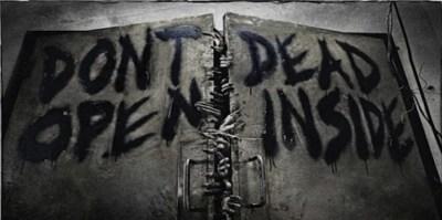 The Walking Dead Wallpaper Season 6 (50+ images)