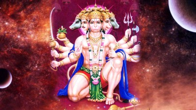 Hindu God HD Wallpapers 1080p (68+ images)