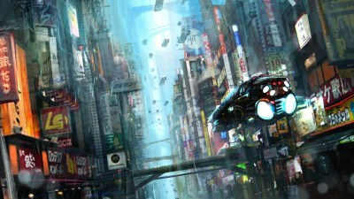 Blade Runner HD Wallpaper (78+ images)