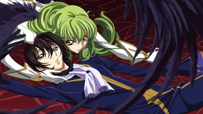 Code Geass Wallpaper HD (71+ images)