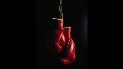 Boxing Gloves Wallpaper (72+ images)