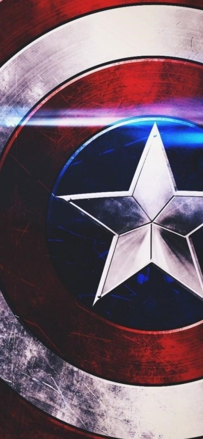 Captain America Shield Wallpapers (69+ images)