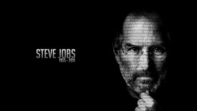 Steve Jobs Wallpaper (79+ images)