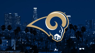 Los Angeles Rams Wallpapers (72+ images)