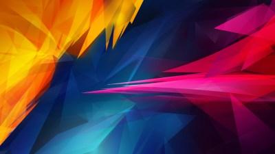 3D Abstract Desktop Wallpaper (65+ images)