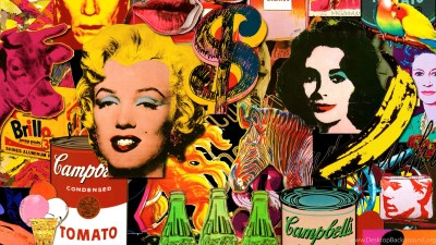 Warhol Wallpapers (60+ images)
