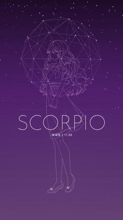 Scorpio Zodiac Wallpaper (63+ images)