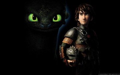 Toothless Wallpaper HD (75+ images)