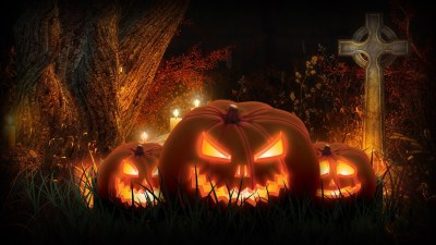 1920x1080 HD Halloween Wallpaper (66+ images)