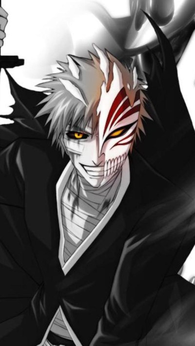 Bleach HD Wallpapers (73+ images)