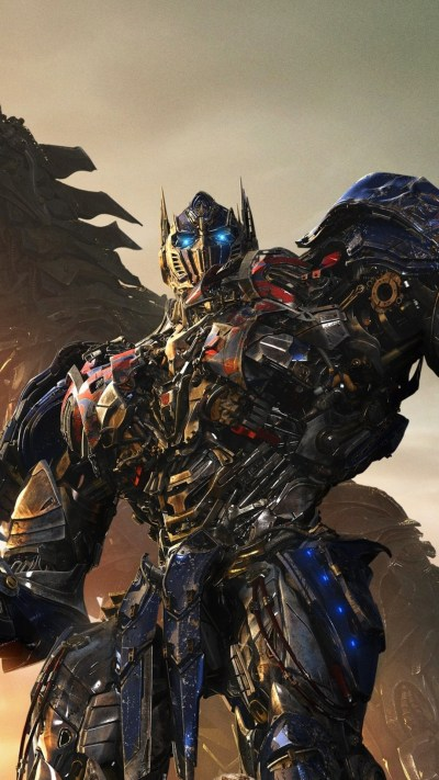 Transformers 2 Optimus Prime Wallpaper (64+ images)