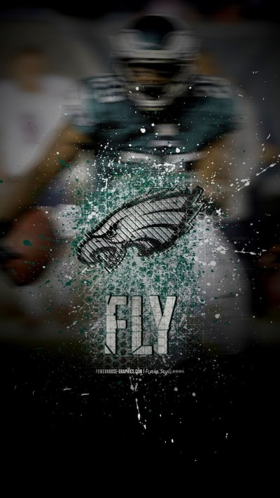 Philadelphia Eagles iPhone Wallpaper (61+ images)