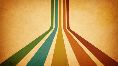 Retro Desktop Backgrounds (72+ images)