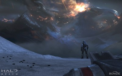 Halo Reach Wallpapers (77+ images)