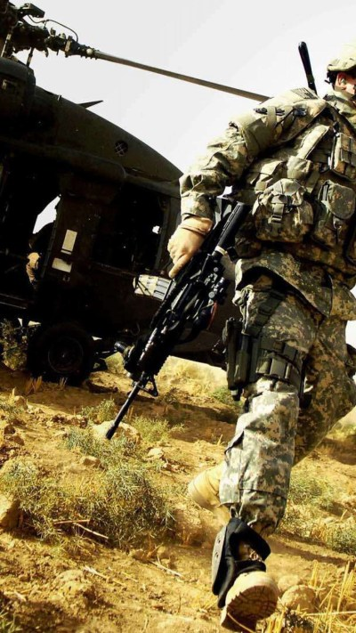US Army Infantry Wallpaper (80+ images)