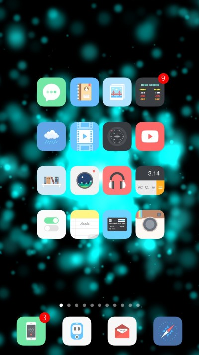 IOS Dynamic Wallpaper (66+ images)