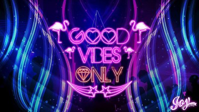 Good Vibes Only Wallpapers (71+ images)