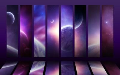 Purple HD Wallpaper (76+ images)
