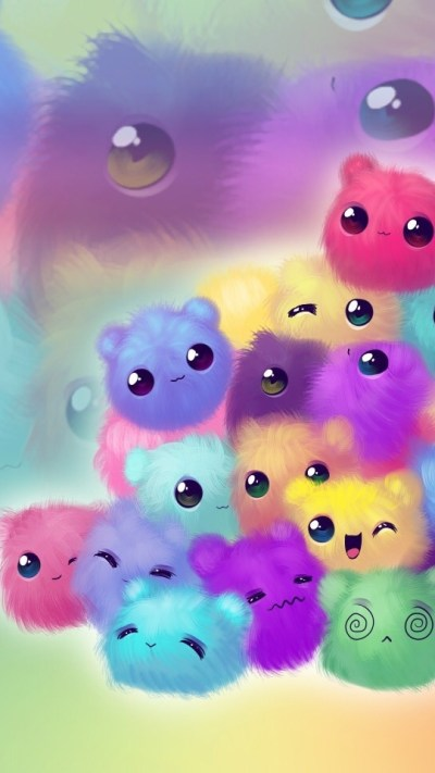 Cute Wallpapers for Phones (69+ images)