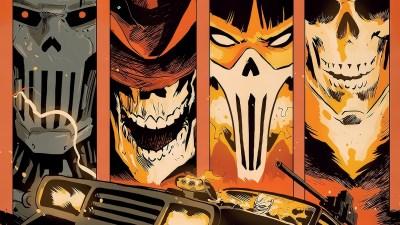HD Comic Book Wallpaper (75+ images)