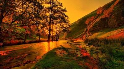 HD Autumn Wallpaper (80+ images)