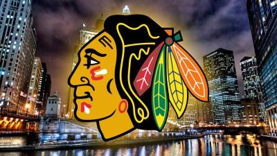 Chicago Blackhawks Wallpaper (72+ images)