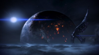 HD Mass Effect Wallpapers (66+ images)