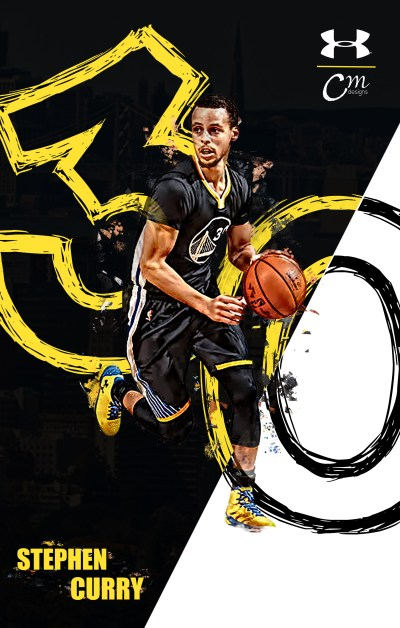 Stephen Curry Wallpaper HD 2017 (82+ images)