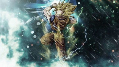 Goku Wallpapers HD (65+ images)
