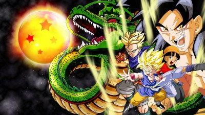 Dragon Ball HD Wallpapers (71+ images)