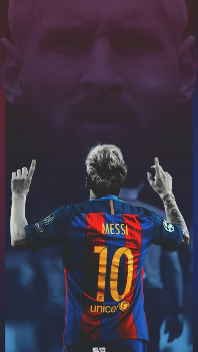 Lionel Messi Wallpaper 2018 (74+ images)