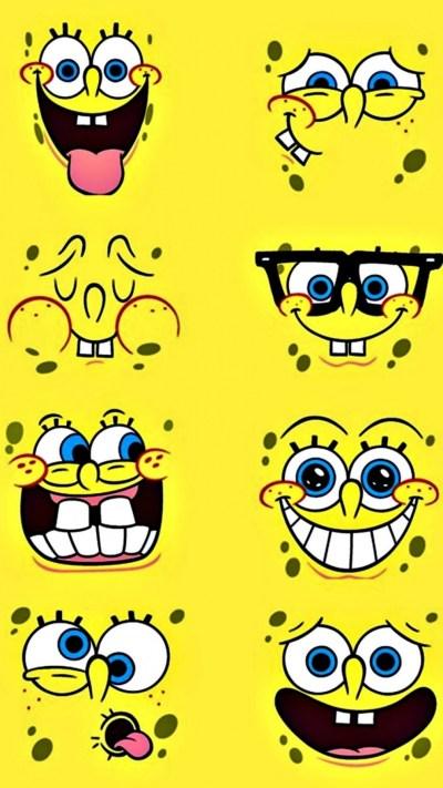 Spongebob Squarepants Wallpaper (66+ images)