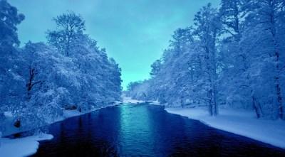 Winter Wonderland Desktop Background (54+ images)