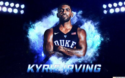 Kyrie Irving Logo Wallpapers (77+ images)