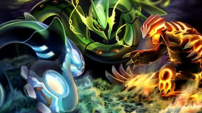 Cool Pokemon Wallpapers (67+ images)